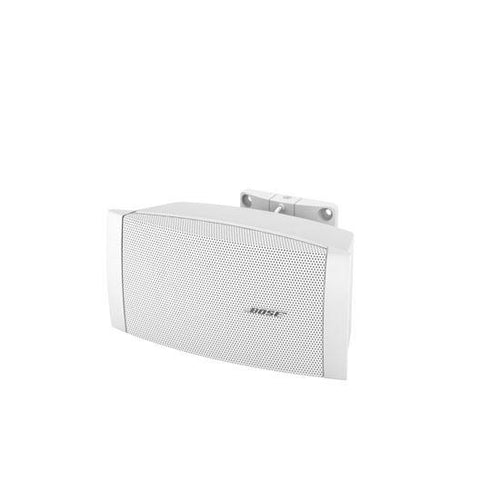 Bose Ds16Se Surface Mount Freesapce Speaker White Commercial Surfacemount