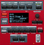 Nord AMS-NSTAGE3-88, Nord Stage 3 88 88-key fully weighted Hammer Action