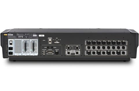 AVID 9935-72567-00 VENUE | S6L-48D-192 S6L-48D rear view