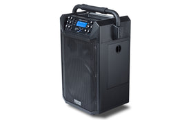 Denon Professional Audio Commander, Professional mobile PA system