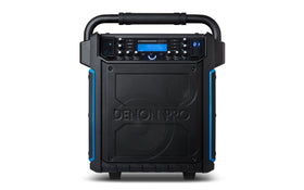 Denon Professional Commander Sport, Waterproof Professional Portable PA