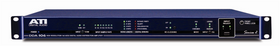 ATI Audio DDA208-XLRSeries 2 Two-Input 1x8 Digital Audio DA, up to 192 kHz SR, Switchable Re-clocking, XLR I/O