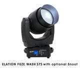 Elation Fuze Wash 575 quarter right