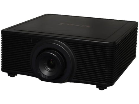 EIKI EK-625U 7,000 ANSI; 100,000:1 Contrast Projector- lens not included