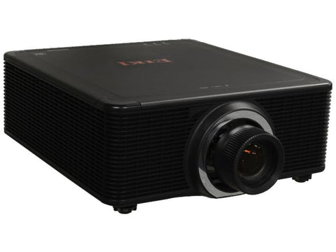 EIKI EK-815U 8,500 ANSI; 100,000:1 Contrast Projector - lens not included