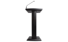 Denon Professional Lectern Active, Lectern with Active Speaker Array