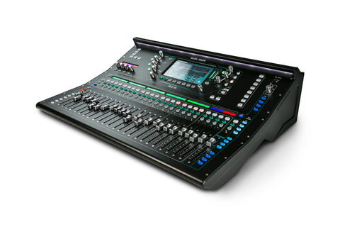 ALLEN HEATH SQ6 Front