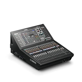 Yamaha Ql1 Digital Mixing Console For Live Sound Mixer