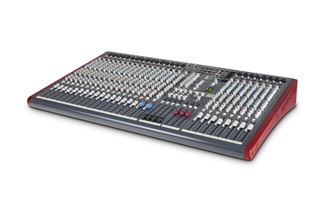 ALLEN HEATH ZED428 Quarter Left