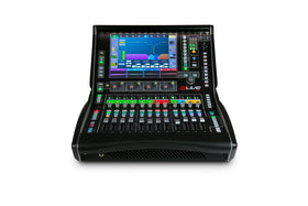 Allen Heath dLive C1500 Front