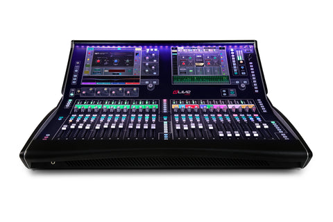 Allen Heath dLive C3500 Front