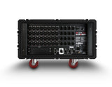 Allen Heath DLIVE CDM32 zoomed front