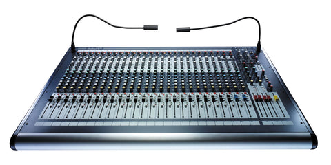 Soundcraft GB2 16ch Front View