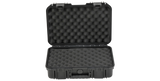 SKB 3i-1610-5B-L Front Open View with Layered Foam