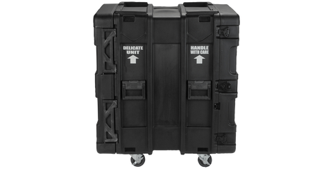 SKB 3SKB-R916U24 Front with Complete Cover