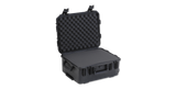 SKB 3i-1914-8B-C Open View with Cube Foam