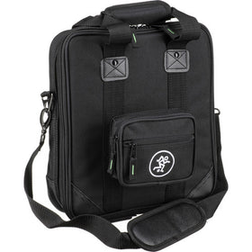 Mackie Carry Bag for the ProFX10v3 Side Angle View