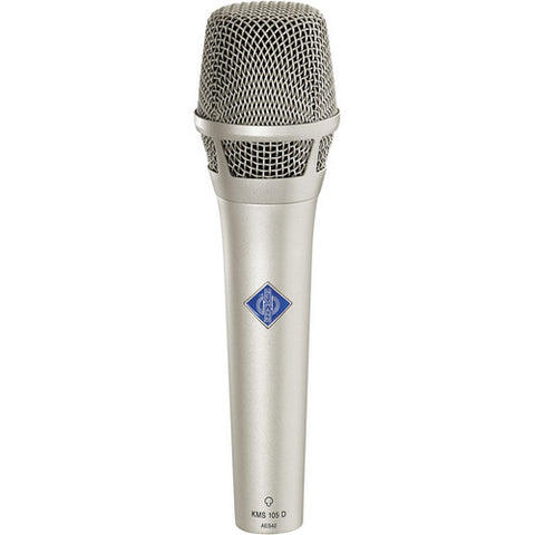 Neumann KMS 105 D Front Main View