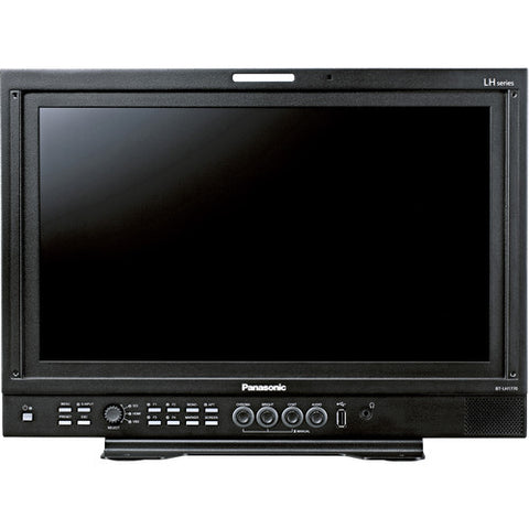 Panasonic BT-LH1770P Front View