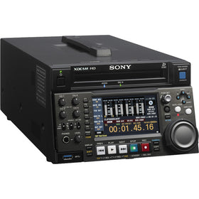 Sony Professional PDW-HD1550 Side