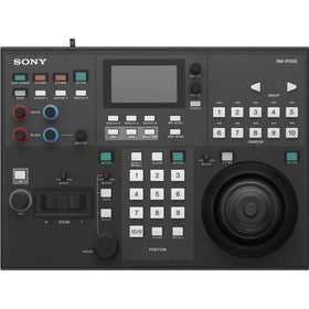 Sony Professional RM-IP500/1 Front