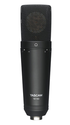 Tascam TM-180 Front Main View