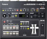 Roland V-40HD Top View