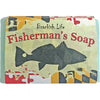 Fisherman's Soap- Brackish Life