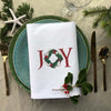 Joy Life Ring Napkin Set