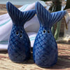 Mermaid Tail Shakers