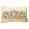 Mermaid Batik Pillow
