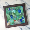 Trivet-Sea Glass