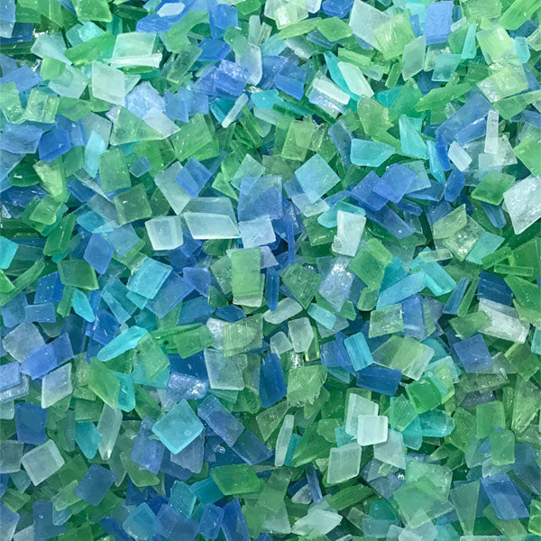 Sea Glass Soap - Petite