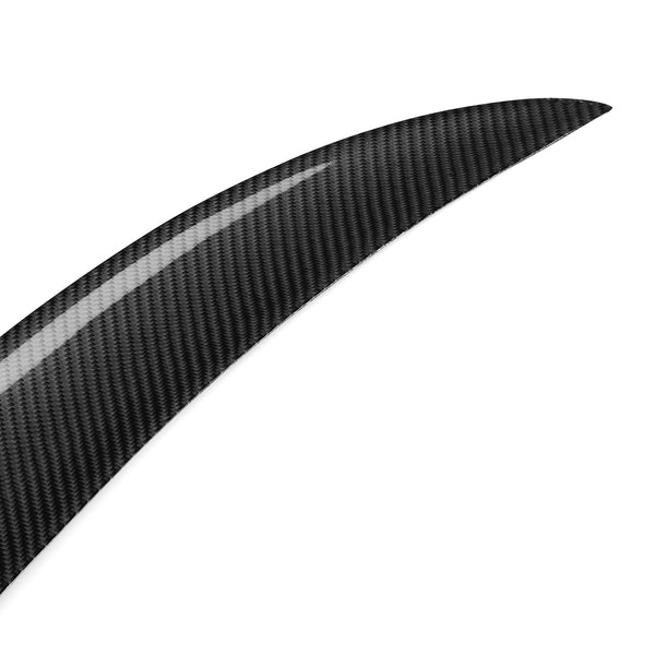 Omega Tuning HN1 Carbon Rear Spoiler [E90 SEDAN] - Omega Tuning