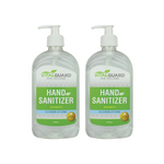 Hand Sanitiser - 2x 500ml