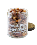 Fatima's Spiced Nuts