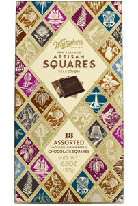 Whittakers Artisan Squares