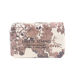 Ingrid Starnes Vetyver Bergamot Luxury Soap