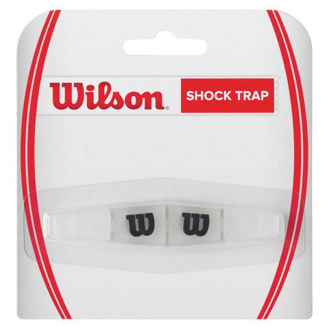 Wilson Shock Trap Clear