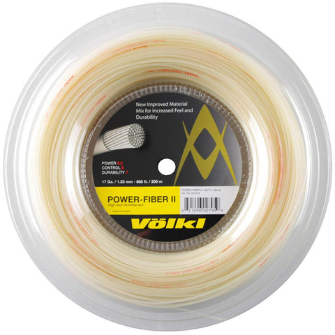 Volkl Power Fibre II Reel