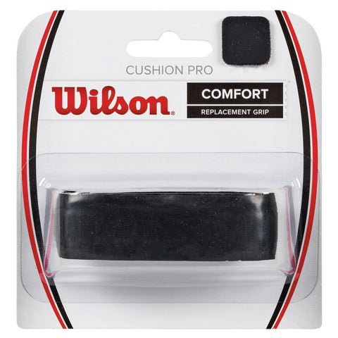 Wilson Cushion Pro Black Grip
