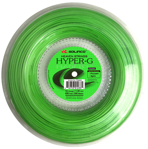 Solinco Hyper G Reel