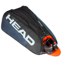 Load image into Gallery viewer, Head Tour Team 12R MonsterCombi Black/grey