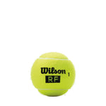 Wilson RF Legacy All Court Ball Box (18 x 4)