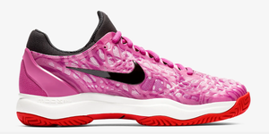 Nike Women's Air Zoom Cage 3 HC
