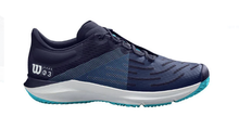 Load image into Gallery viewer, Wilson Men's Kaos 3.0 All Court Blue