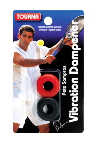 Sampras Dampener (2 pack)