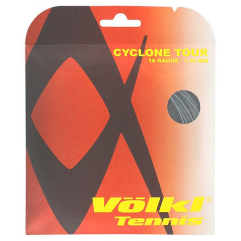 Volkl Cyclone Tour Set