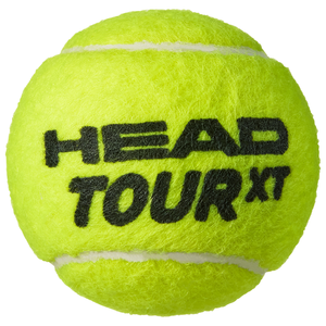 Head Tour XT 4 Ball Can