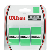 Load image into Gallery viewer, Wilson Comfort Overgrips (3 Pack)